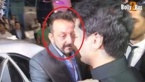 Sanjay Dutt CAUGHT DRUNK After Release From Jail | Bollywood Celebs
