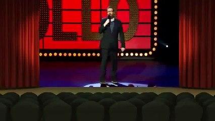 Frankie Boyle Live at the Apollo #2