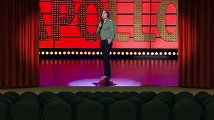 Micky Flanagan Live at the Apollo