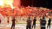 ESS vs RAJA 3 0 2015 | CAF | virage ess ( BRIGADE ROUGE )