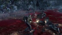 BloodBorne The Old Hunters Paris Games Week Trailer