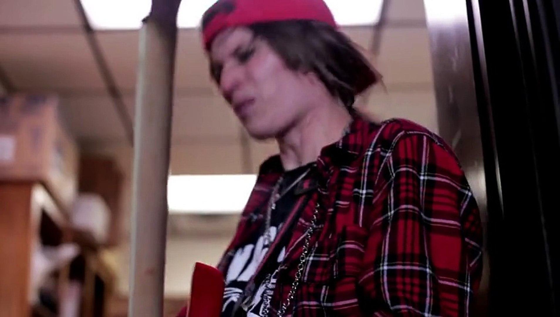 Hairmetal Shotgun Zombie Massacre Teaser Dailymotion Video