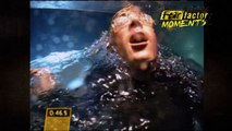 Fear Factor Moments | Submerged Hallway