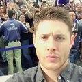 2015 7/12 Jensen Ackles at SDCC