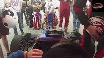 Formula Student Zagreb FSB-RT05 with Arctos R at Novi Marof 17.5.2015