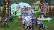 [Takyo_]PS4 원피스 해적무쌍3 모든 캐릭터 필살기 (OnePiece : Pirates Warriors 3) (ワンピース 海賊無双3)