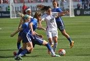 USA-France Féminines : 1-0, buts et occasions en 3 minutes