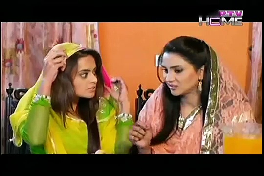 Kaisay Kahoon Episode 1 || Full Episode in HD || PTV Home