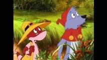 La Belle Au Bois Dormant - Simsala Grimm HD | Dessin animé des contes de Grimm  Dessins Animés En Français