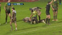 Montauban / Provence Rugby - Résumé - J21 PROD2