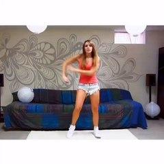 Girl Top Dance Watch HD Clip