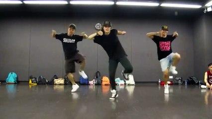 Woo Dance Special HD Video