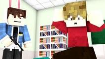 CLASS ROOM OF DEATH! (Minecraft Animation)