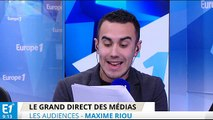Neuf mois ferme : France 2 en tête devant Hollywoo sur TF1