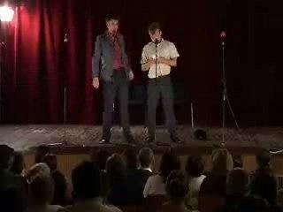 Kabaret Widelec - Alkomat