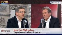 Loi Travail - Jean-Luc Mélenchon : « Il faut retirer ce texte aux dispositions extrêmement perverses »