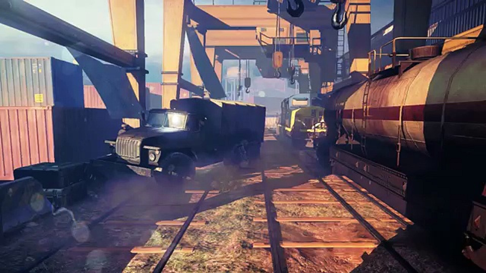 Afterpulse Trailer-Game trailers-[Game_TrailersHD]
