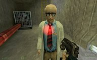 Half-Life: Full Life Consequences: Who is responsible for this mess.