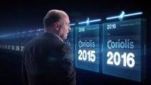 Business pour Coriolis - «Coriolis, c'est facilis» - mars 2016