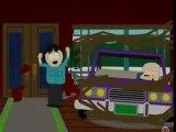 AMV: Il etais une fois dans South Park