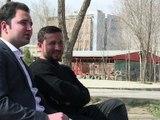 """L'""""amère expérience"""" européenne de réfugiés afghans rentrés au pays"""