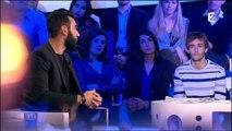 """La Fouine : """"Ma fille n'a pas le droit d'avoir de réseaux sociaux"""""""