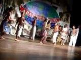 Samba de Roda - Abadá Capoeira 2009
