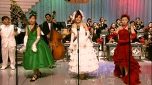 Showa's Music Show in Silent Night / Goto Maki , Matsura Aya , Fujimoto Miki