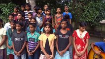 Lord Jesus Ministry's All Children's Choir Presents Shout to the Lord