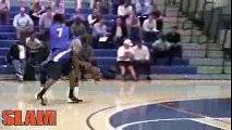 Deonte Burton 2014 NBA Draft Workout - BDA Sports - NBA Draft 2014