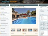 Top des maisons villas propriétés avec piscines les plus incroyables à voir  ?  - Espagne