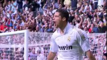 Cristiano Ronaldo mr hat-trick!  ¡Cristiano Ronaldo, el hombre hat-trick! Cristiano Ronaldo l'homme des hat-trick!