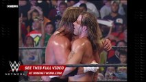 Triple H and Shawn Michaels recall their DX reunion on WWE Beyond the Ring_ WWE Network