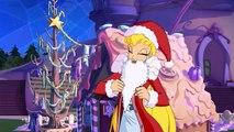 Winx Club Sezon 5 Bölüm 10 Magix Noel (klip1)