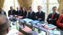 Loi Travail : début des concertations à Matignon