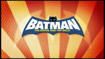 Batman The Brave and the Bold The Videogame – Nintendo Wii [Preuzimanje .torrent]