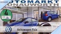 Volkswagen Polo Polo 1,2 TDI Trendline Cool & Sound Bluetooth