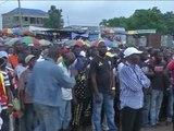 Congo, Parfait Kolelas à la conquête des électeurs