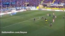 Mario Lemina Goal HD - Atalanta 0-2 Juventus - 06-03-2016