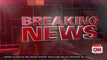 Fire engulfs large Dubai hotel. #BreakingNews by clevelandjeff CNN Newsroom With Brooke Baldwin CNN