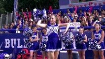 Bella and the Bulldogs | Official Theme Song | Nick