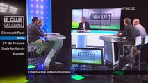 Le Clubs des Clubs (S02E20) : l'émission du 7 mars 2016
