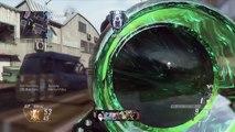 Black Ops 2 | Trickshot + Quick Scope Sniper Montage/Gameplay [Community]
