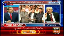 Will investigations into serious allegations against MQM supremo be held?