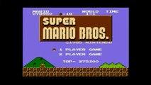 Nintendo Wii NES Virtual Console - Super Mario Bros (6)
