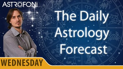 The Daily Astrology Forecast I  2 March 2016