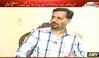 Nothing can stand in my way if Allah wants me to do something, says Mustafa Kamal