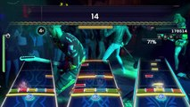 Rock Band 4 Living the Ultimate Rock Fantasy: Interview with Harmonixs Daniel Sussman