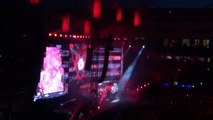 Unsustainable Robot Muse Live @ Ricoh Arena, Coventry 22nd May 2013 (HD)