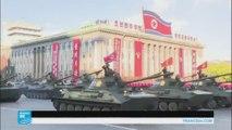 كوريا الشمالية تهدد واشنطن وسيؤول بضربات نووية ردا على مناورات مشتركة